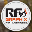 Ryan Fox Graphix Logo