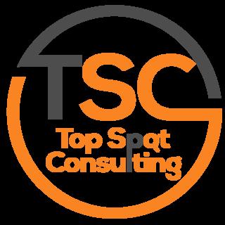 Top Spot Consulting Logo