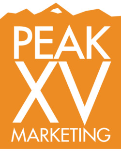 Peak XV Marketing Logo