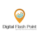 Digital Flash Point Logo