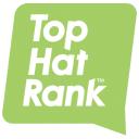 TopHatRank.com Logo