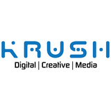 Krush logo square 1