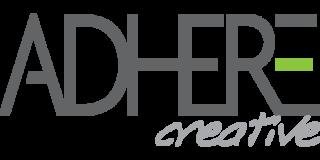 Adhere Creative Logo