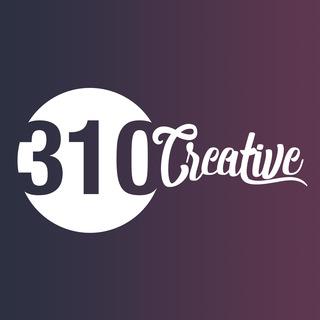 310 Creative Logo