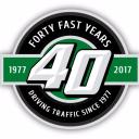 Strong Automotive Merchandising Logo