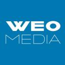 WEO Media Logo