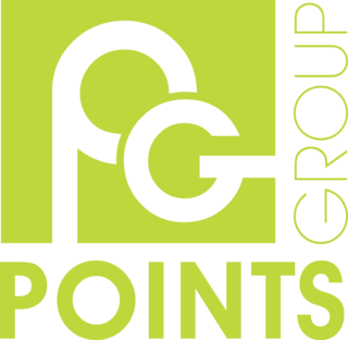 Points Group Logo