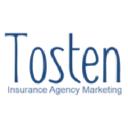 Tosten Marketing Logo