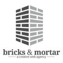 Bricks & Mortar Creative Logo
