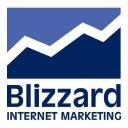 Blizzard Internet Marketing Logo