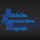 Airlake Automotive Repair Logo