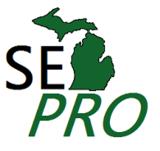 Michiganseopro logo