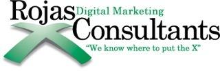 Rojas Consulting LLC Logo