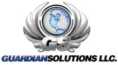 Guardian Solutions LLC Logo