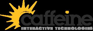 Caffeine Interactive Logo