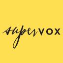 Supervox Agency Logo