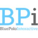 Blue Polo Interactive Logo