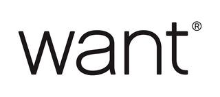 WANT Branding Logo