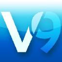 V9 Marketing Logo