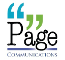 Page Communications Logo