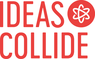 Ideas Collide Logo