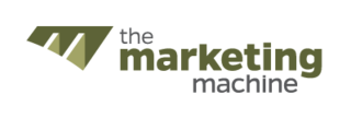 The Marketing Machine Logo