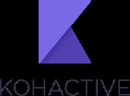 Kohactive Logo