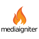 MediaIgniter Logo
