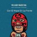 Milagro Marketing Logo