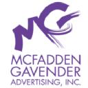 McFadden/Gavender Logo