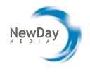 New Day Media Logo