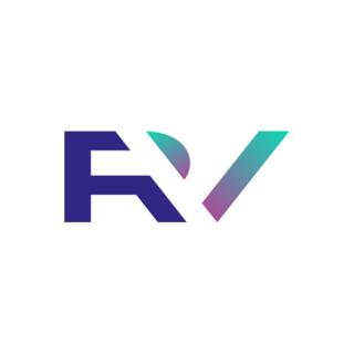 R&V Studios Logo
