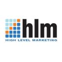 High Level Marketing Logo