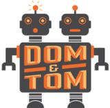 Dom   tom logo