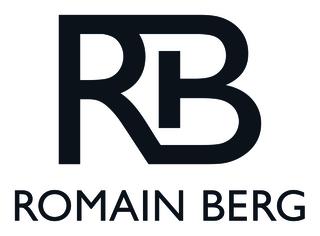 Romain Berg Logo