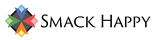 Smack happy logo