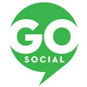 Go Social Logo