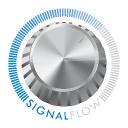 Signal Flow PR Logo