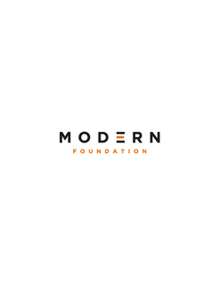 Modern Foundation Logo