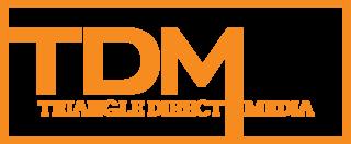 Triangle Direct Media Logo