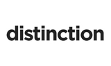 Distinction logo black with spacing %28small for social%29