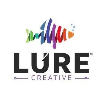 Lure Creative, Inc. Logo