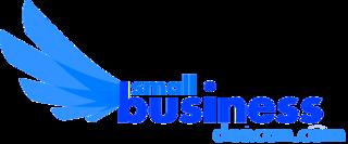Small Business Deacon Logo