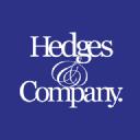 Hedges & Logo