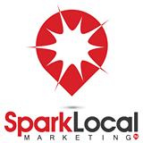 Spark Local Marketing Logo