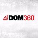 DOM360 Logo