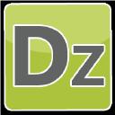 Damonaz Design Logo