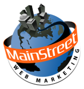 MainStreet Web Marketing Logo