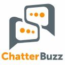 Chatter Buzz Logo