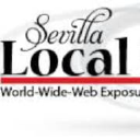 Sevilla Local Media - Riverside & Los Angeles Digital Marketing Website SEO Logo